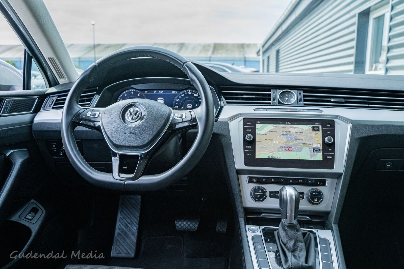 VW Passat 1,4 TSi 150 Comfortline Premium DSG
