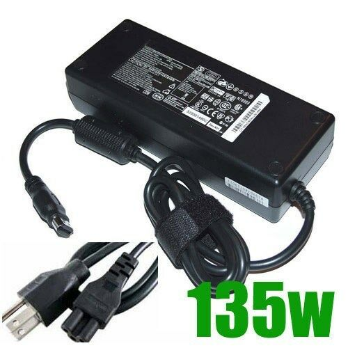 Battery Charger AC Adapter Power Supply Cord for HP Compaq nx9600 R4000 zd8000