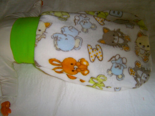 ♥ Pucksack ♥ Sac de couchage ♥ Strampelsack ♥ bébé ♥ 0-2 ans ♥ Handmade ♥ dawanda ♥