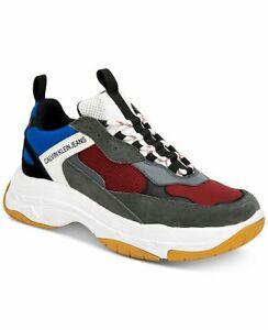 Calvin Klein Chunky Sneakers men's size