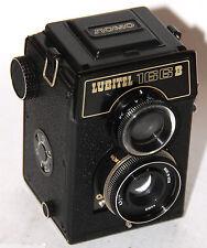 LUBITEL-166B  SOVIET LOMO  Medium format Camera