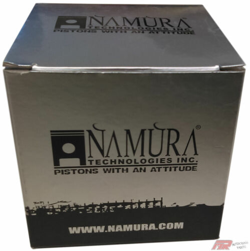 Namura Piston Kit Polaris Ranger RZR 800 Sportsman 800 EFI HO 79.95mm