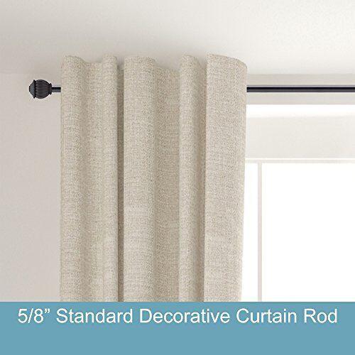 "Kenney Beckett 5//8/"" Standard Decorative Window  Assorted Colors Sizes"