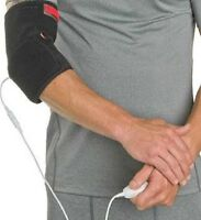 Venture Heat Kb1260 At Home Heat Therapy Elbow Wrap W/ Plug In