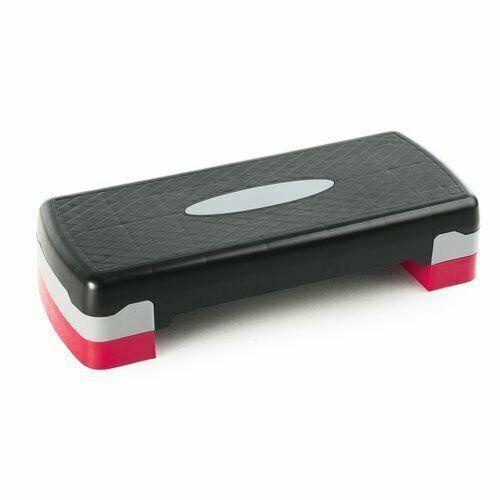 Gold's Gym WGGSTP13 Adjustable Step Deck