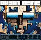 Nothing's Forever [Slipcase] by Jason Heine (CD, Heine House)