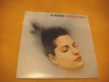 Cardsleeve Single CD PLACEBO Protège-Moi 2TR 2004 pop indie rock