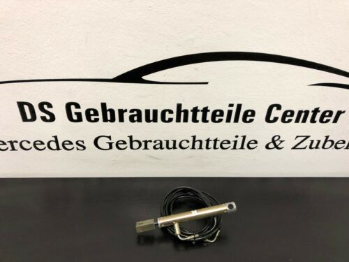 Mercedes-Benz SL R230 Vario techo hidráulico cilindro A2308001572 R Orig