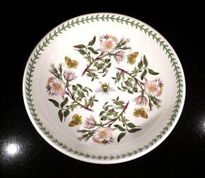 Beautiful-Portmeirion-Botanic-Garden-Dog-Rose-Large-Fruit-Bowl