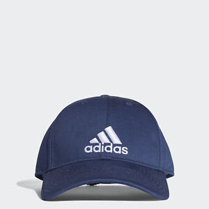 8a8cc4477f63c New adidas CLASSIC SIX-PANEL CAP Noble Indigo Noble Steel Noble--MEN ...