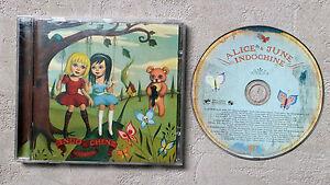 CD-AUDIO-DISQUE-FR-INDOCHINE-034-ALICE-amp-JUNE-034-CD-ALBUM-2005-13-TITRES-JIVE-EPIC