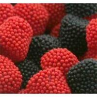 Raspberries & Blackberries - Jelly Belly Candy - Bulk - 5 Lb Bag