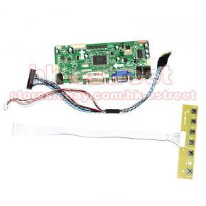 HDMI-DVI-VGA-LCD-Controller-Board-for-AUO-B156HW01-V-0-V0-V-1-V11920-1080-USA