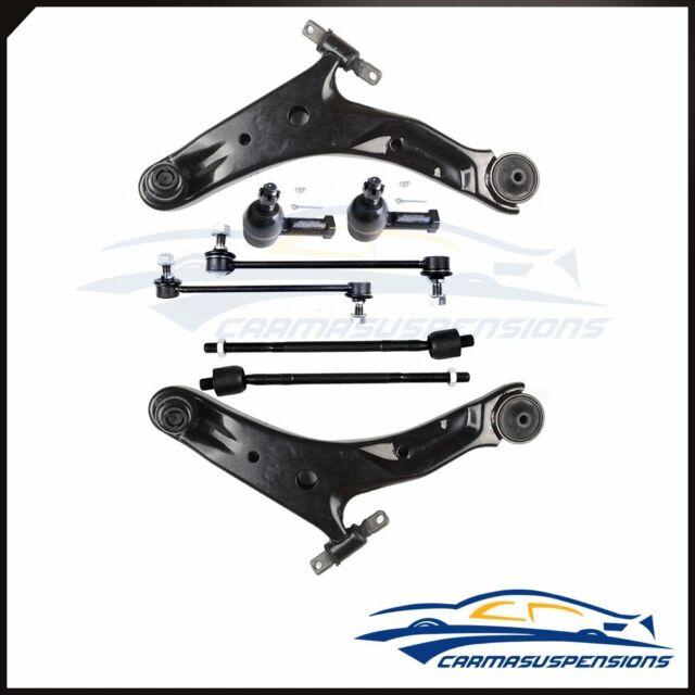 Suspension Control Arm Bushing Front Lower Rear fits 01-06 Hyundai Santa Fe