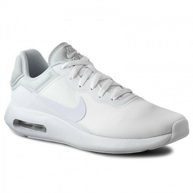 Nike Air Max Modern Essential Sneaker Scarpe Calzature sportivi bianco 844874100 The most popular shoes for men and women