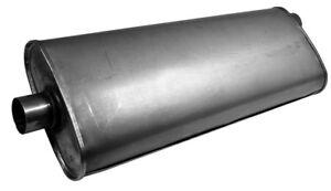 Walker 21075 Quiet-Flow Stainless Steel Muffler