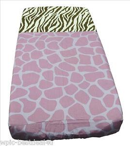 Sisi-Baby-Design-Diaper-Changing-Table-Pad-Cover-Safari