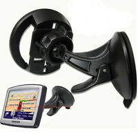 Tomtom Xl 325 330 335 340 Gps Cradle + Suction Mount