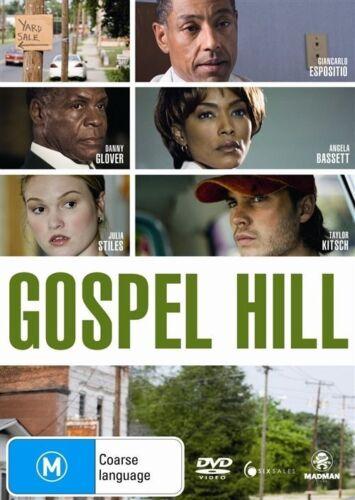 1 of 1 - Gospel Hill (DVD, 2009)