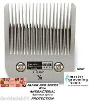 Silver Pet A5 Ag Grooming 5/8ht 5/8fc 5/8bladefitmost Andis,oster,wahl Clipper