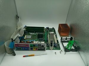 Dell-Dimension-4600-P4-Motherboard-F4491-256MB-2-8GHz-Pentium-4-CPU-included