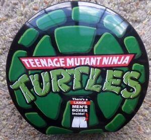 Teenage Mutant Ninja Turtle Tin Man