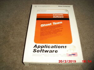 Ghost-Town-Texas-Instruments-TI-99-Home-Computer-Game