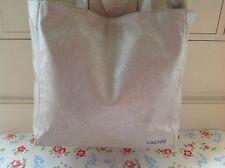 ⭐ ⭐ DKNY DONNA KARAN Argento Limited Edition Tote Bag ⭐