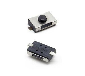 1x AMAKEY Mikroschalter Mikrotaster für Autoschlüssel Fernbedienung | AMKM1