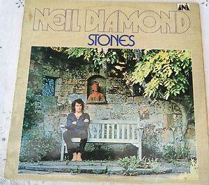 NEIL-DIAMOND-UK-LP-STONES-EX-VG-1971-UNI-UNLS-121
