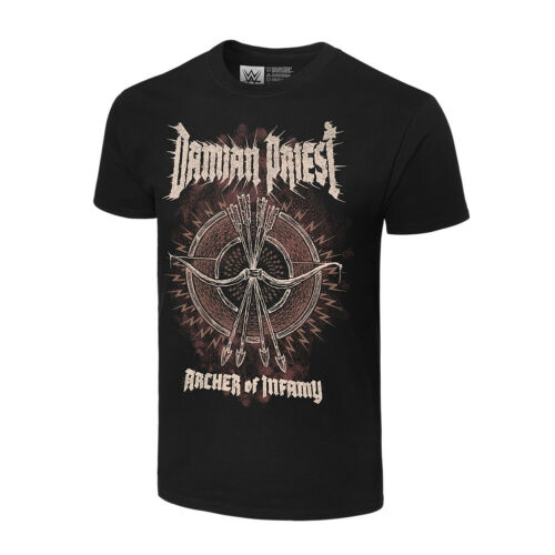 """Damian Priest /""""Archer of Infamy/"""" Authentic T-Shirt"""
