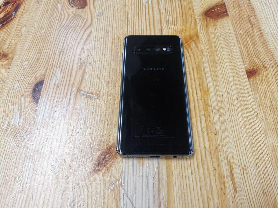Samsung Galaxy S10, 128 GB , Perfekt