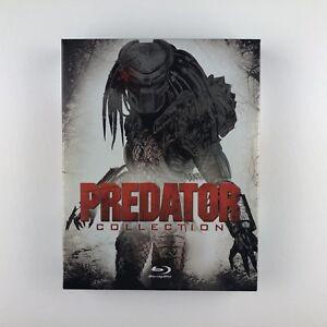Predator-Collection-Blu-ray-2010-US-Import-Region-A