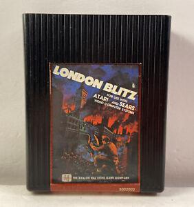Atari 2600 VCS London Blitz Cartridge - Avalon Hill