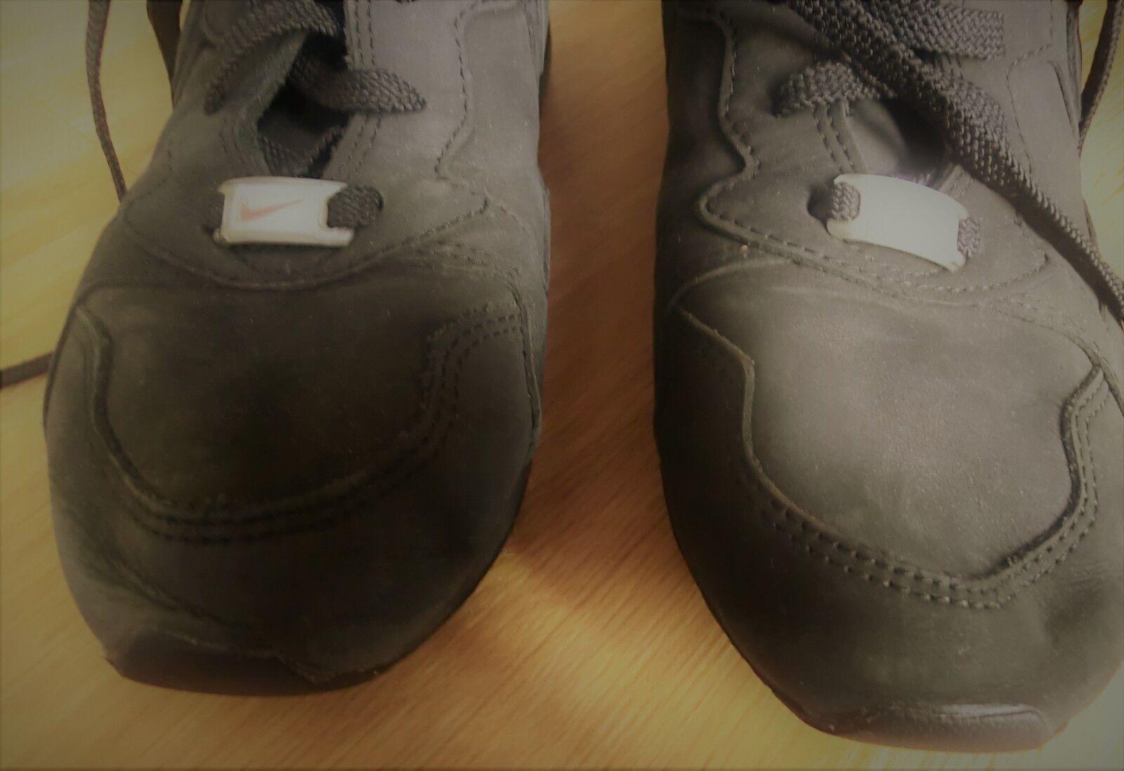 Original Nike Air Liebhaber Sneaker Gr. 43 Echtleder AirMax f. Liebhaber Air 27,5 cm 00dc74