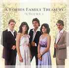 A Forbes Family Treasury, Vol. 2 by The Forbes Family (CD, Jul-2012, Rebel Records)