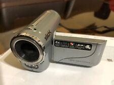 Slick Simple Flix Digital Video Camera 4X Digital Zoom by Slick