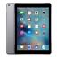 thumbnail 1 - Apple iPad Air 2 Retina 9.7-Inch, 64GB, Wi-Fi, Space Grey, Bundle W/ Smart Cover