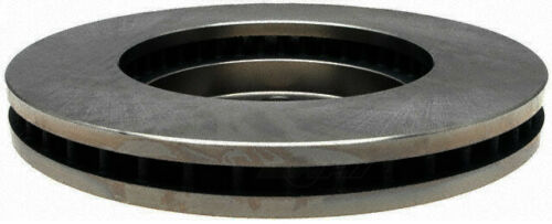 Disc Brake Rotor-Non-Coated Front ACDelco Advantage 18A559A