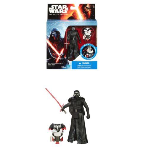 Star wars the force éveille Armour 3,75 pouces jusqu/' Jouet Action figures HASBRO Kylo
