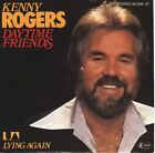 KENNY ROGERS Daytime Friends PICTURE SLEEVE 45 record NEW + juke box title strip