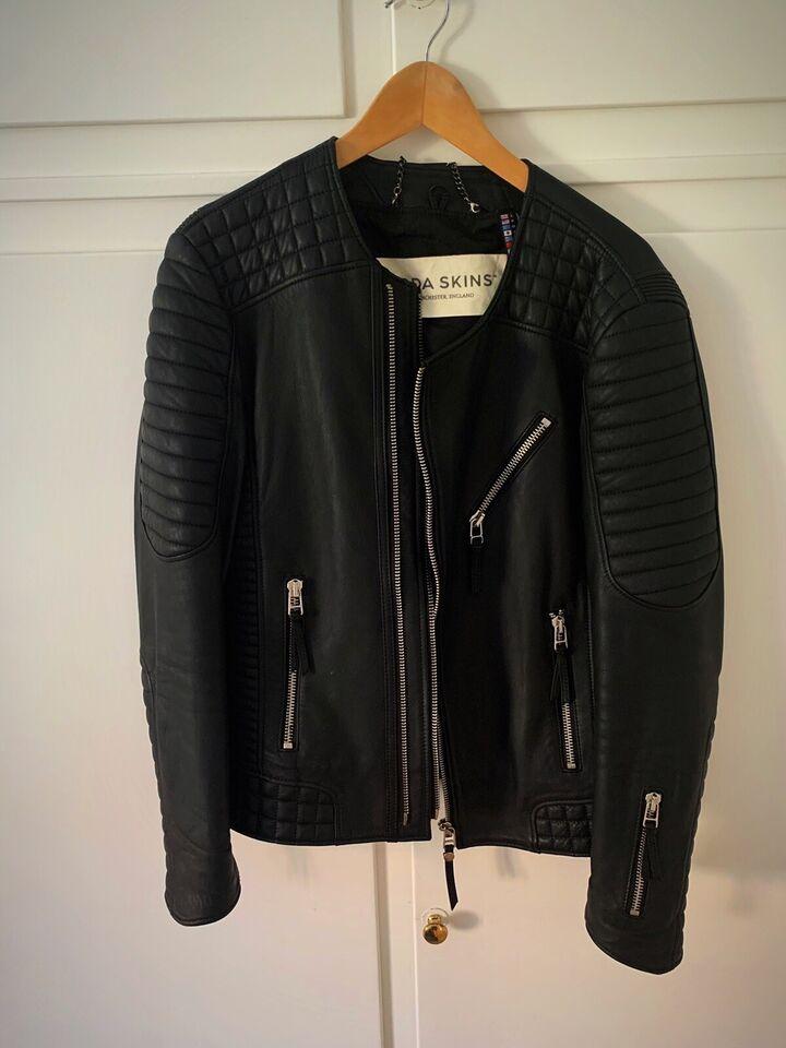 boda skins jakke