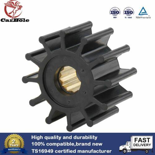 Water Pump Impeller For Jabsco 09-1027B 875811 1210-0001 192470-42530 192470-42