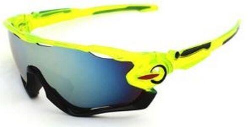 Lunette de soleil cycliste sport MTB Bicycle sunglasses 100/%UV