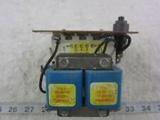 New Listingwarrick Controls Gems 1g1d0a 115300v 1nc 2no Control Relay W Reset Used