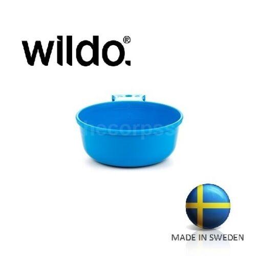 WILDO KASA BOWL CLASSIC SWEDISH NORDIC MUG CAMPING OUTDOOR BPA FREE 12 COLOURS