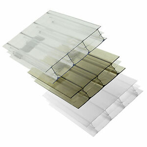 Aluminium Glazing Bars For Glass