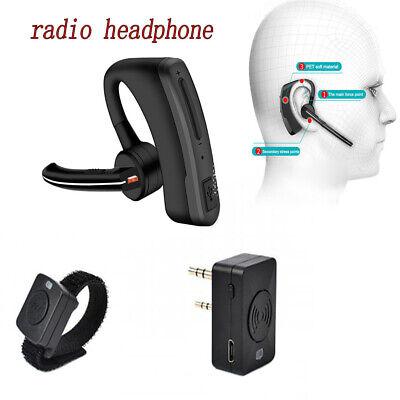 Baofeng 888S UV5R Wireless Headset