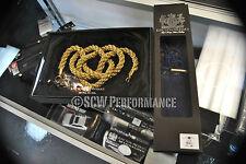 100% Genuine Junction Produce VIP GOLD Tsuna & NAVY BLUE Fusa Combo JDM