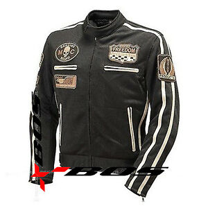 textiljacke sommerjacke air mesh motorradjacke sommer motorrad texteil jacke xs ebay. Black Bedroom Furniture Sets. Home Design Ideas